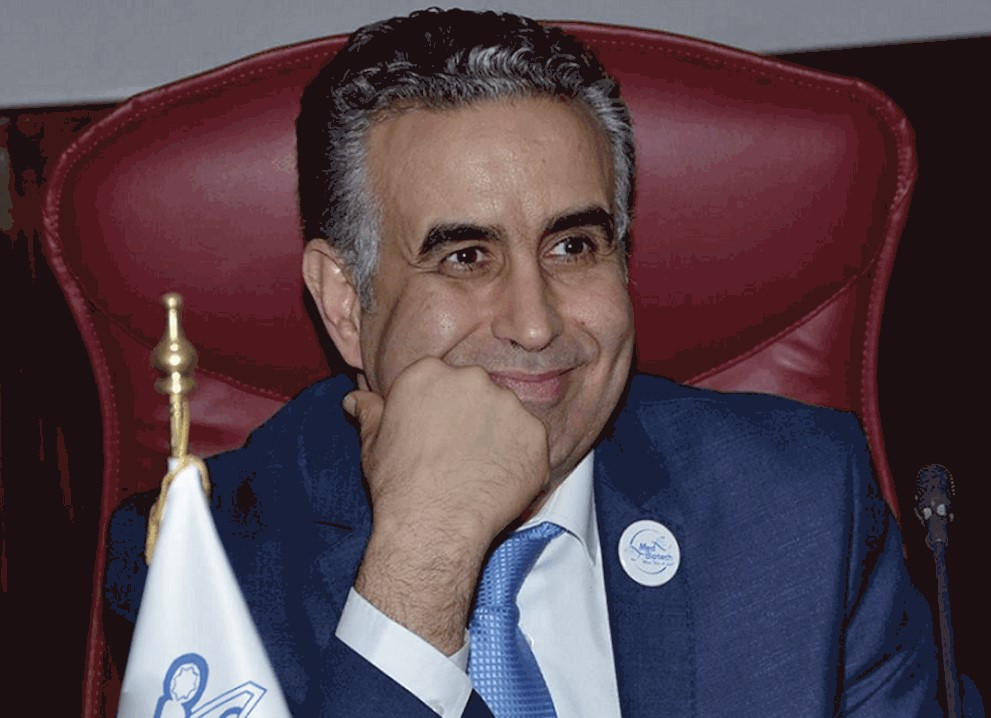 """Azeddine Ibrahimi : """"Mélanger les vaccins procure une immunité plus élevée"""""""