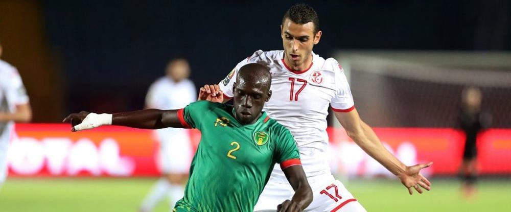 Eliminatoires Mondial 2022 : La Mauritanie freine la Tunisie