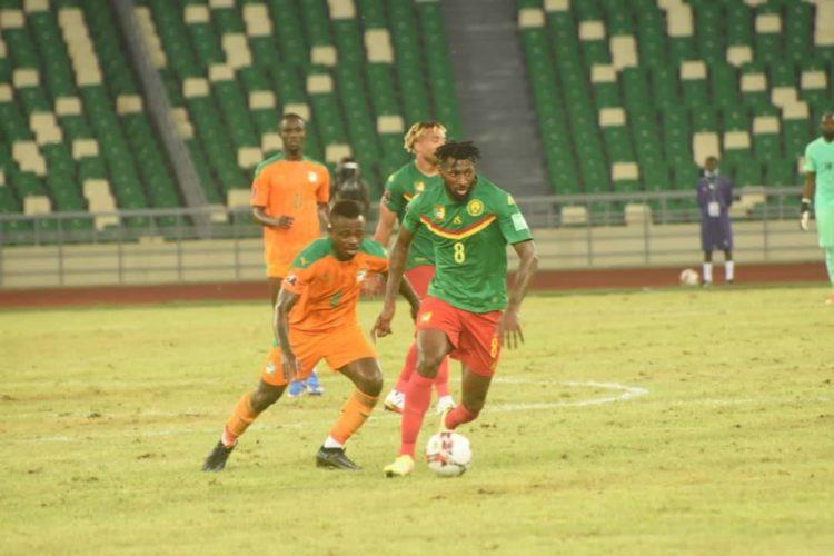 Éliminatoires Mondial 2022 / Zone Afrique : Les résultats des matches joués dimanche