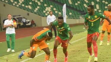 Éliminatoires Mondial / Zone Afrique : Ce lundi 5 matches dont 2 au Maroc