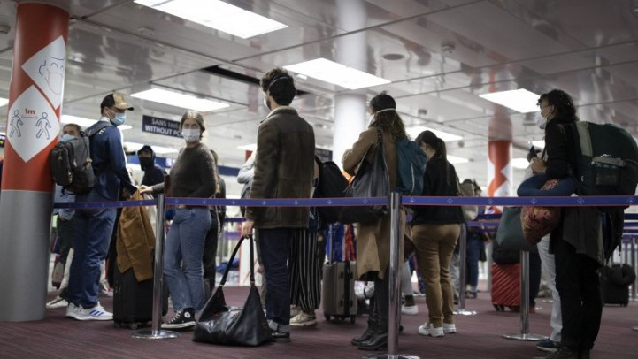 Etudiants marocains en Russie : Forte affluence sur les vols exceptionnels