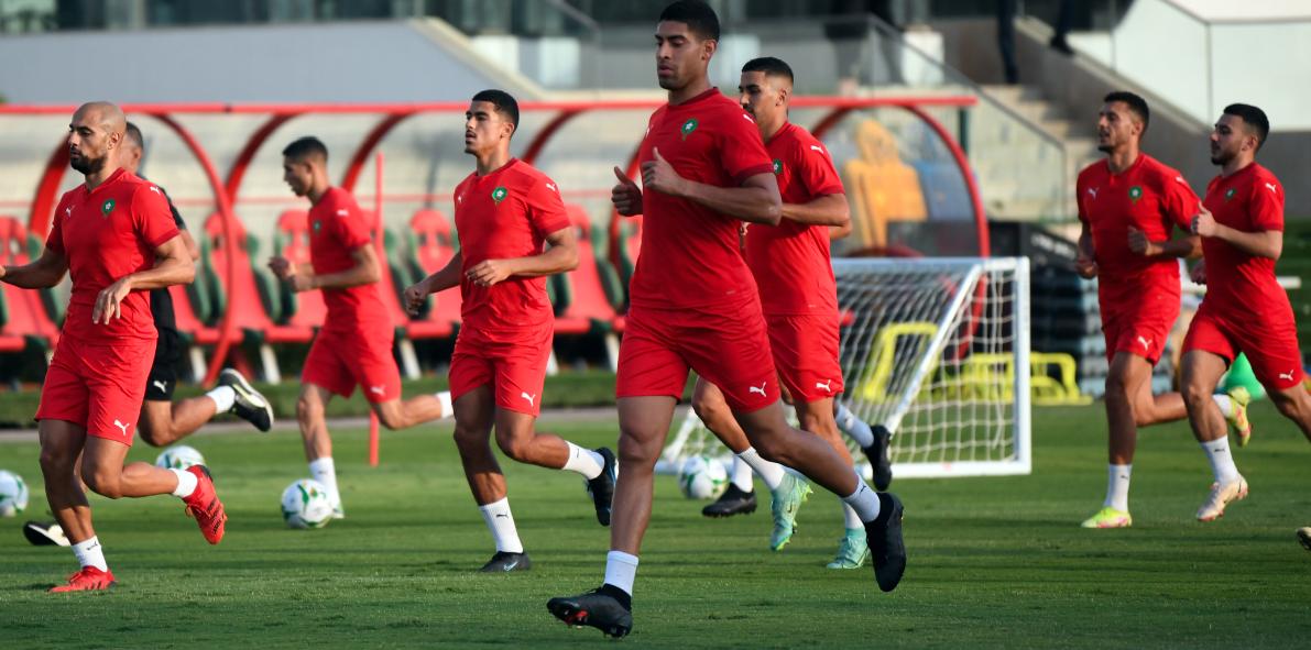 Éliminatoires Mondial 2022 :  Guinée-Maroc sur Arryadia ce soir à 20h00