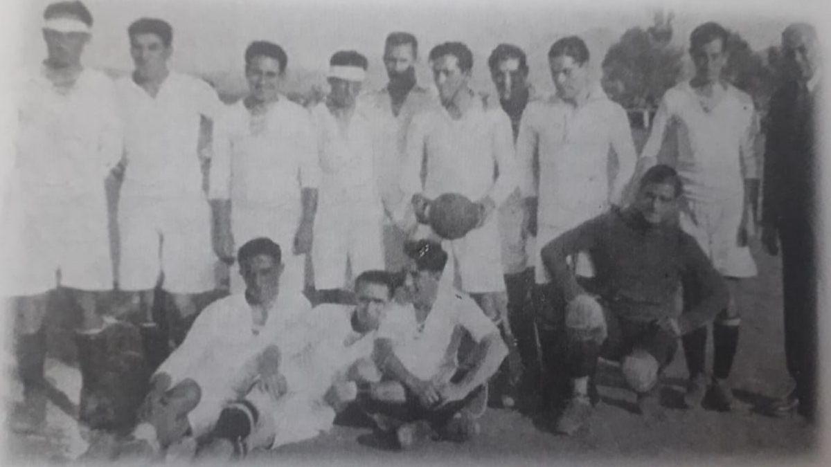 Zoom: 93ème anniversaire de la première visite du Real Madrid à Tétouan
