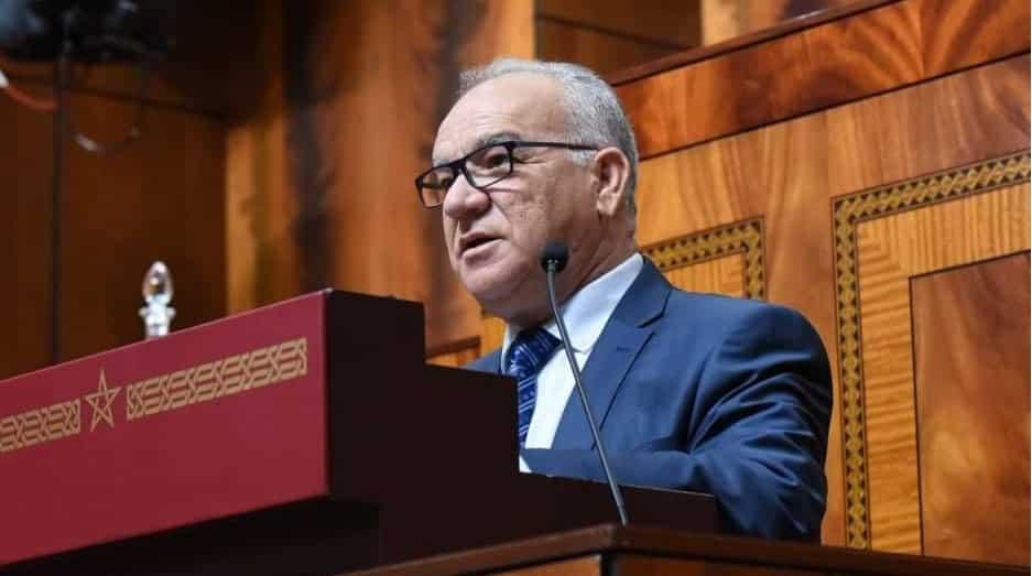 Noureddine Modian : « L'Istiqlal appelle à la libération des détenus du Hirak et à une rupture avec le passé »
