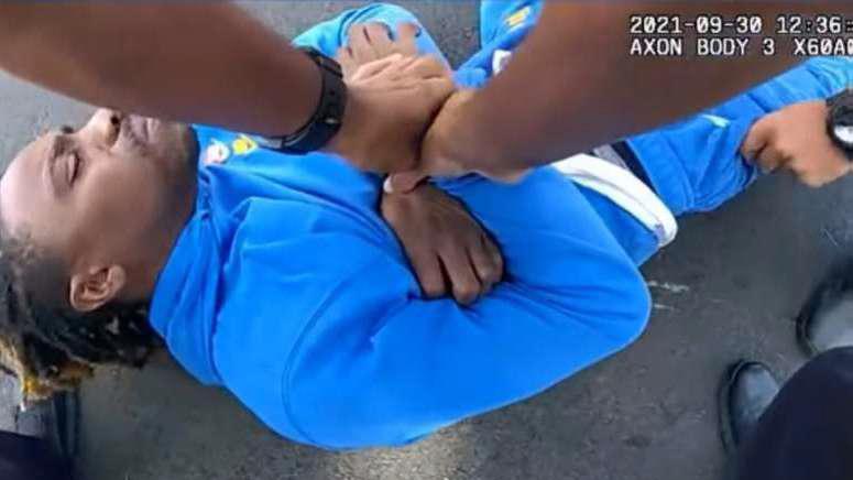 États-Unis : Arrestation scandaleuse d'un homme paraplégique