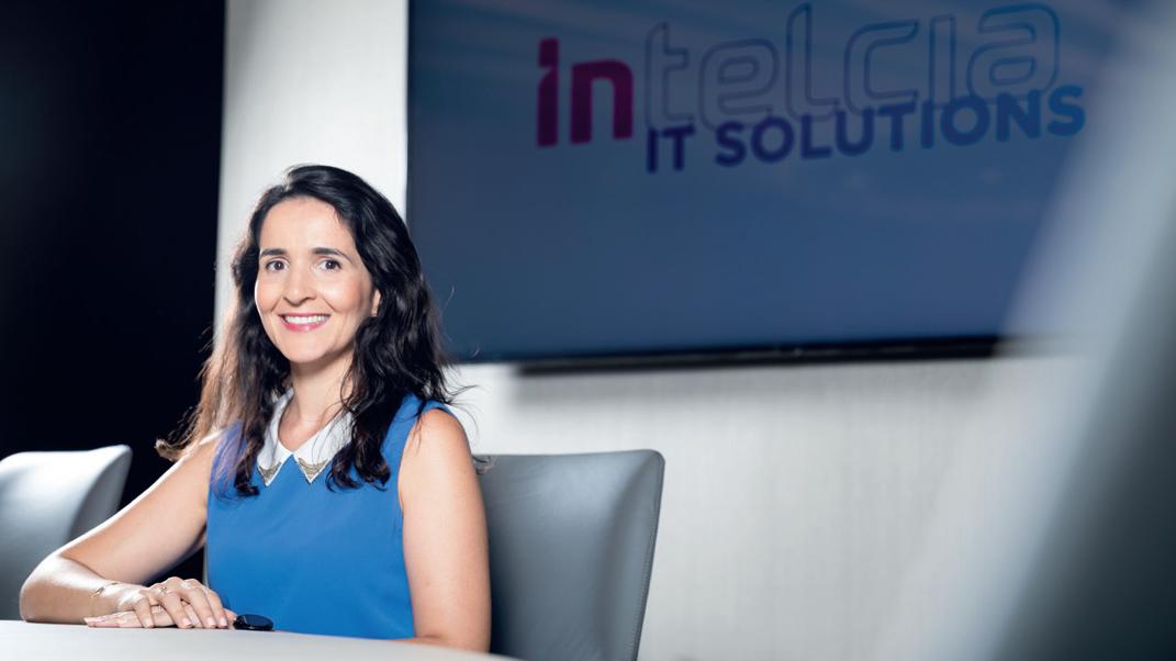 Interview avec Malika Ahmidouch, Directrice d'Intelcia IT Solutions : L'engouement pour la digitalisation a accéléré notre développement