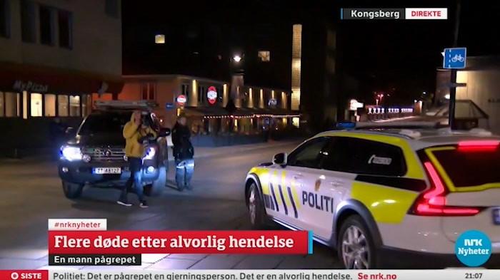 Norvège : Plusieurs morts dans une attaque menée à l'arc