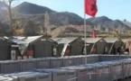 L'inventaire des hôpitaux de campagne au Maroc