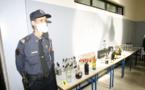 DGSN : Les opérations de contrôle des mesures sanitaires seront désormais plus rigoureuses