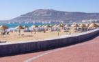 Agadir : Fermeture des plages, des parcs publics et de Souk el Had