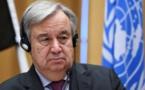 Guterres dénonce une usurpation de statut et de fonction par le « Polisario »