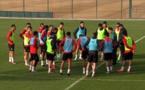 Deux joueurs de la sélection nationale des locaux testés positifs au covid-19