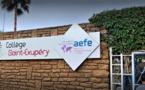 De nouvelles contaminations derrière la fermeture du Collège Saint-Exupéry