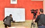 Vacances scolaires: Arrêt de la diffusion des cours sur les chaines TV