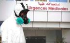 Compteur Coronavirus : chute des cas testés positifs, 877 infections en 24H et 43 décès