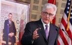 Maroc-USA:Fischer rassure quant à la position de l'administration Biden sur le Sahara