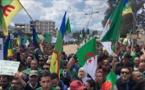Un marocain arrêté en Algérie lors du 110ème vendredi du Hirak algérien