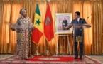 Maroc-Sénégal : Signature de nouveaux accords de coopération