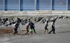 Aménagement de 250 centres pour accueillir les mineurs migrants en Espagne