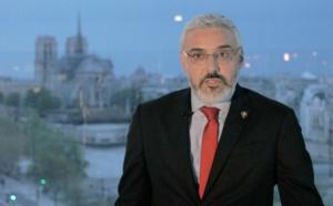Hamza El Hajoui, le vice-président de la FRMF