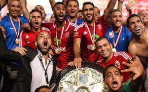 Championnat égyptien : Zamalek offre, malgré lui, le titre au frère ennemi, Al Ahly !