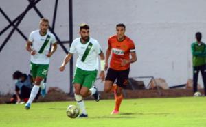 OCK-RSB (0-1) : L'Olympique se noie, la Renaissance s'accroche !