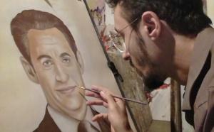 Yahya Abounizar, artiste peintre au parcours éloquent...
