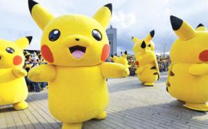 Anniversaire : Pokémon fête ses 25 ans !