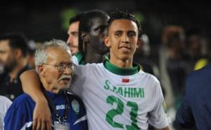 """Rahimi sur Canal Plus /  Hadj Youari (Rahimi père):  """"Je ne m'attendais pas à ça !"""""""