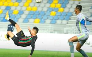 Coupe du Trône : L'AS FAR élimine l'IRT pour affronter le Raja !