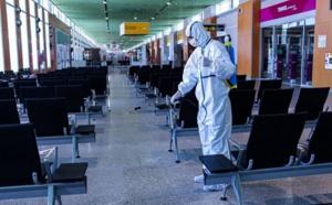 Suspension des liaisons aériennes : Les Assises électives et la coupe U17 de la CAF seront-elles reportées ?