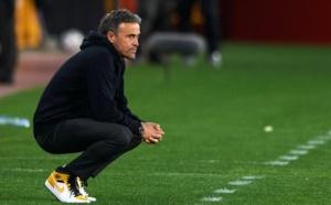 Football / Luis Enrique : « Je n'ai rien contre les joueurs du Real ! »