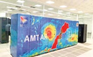 Météorologie : La DGM se dote du supercalculateur météorologique le plus avancé d'Afrique