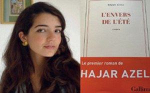 L'envers de l'été de Hajar Azell : Le territoire méconnu de celui qui ne parle pas