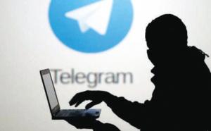 Cybersécurité : Telegram, nouveau Dark Web pour les cybercriminels