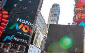 « Morocco Now » s'invite à Times Square