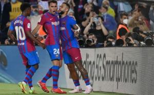 Barça-Valence (3-1) : Les Catalans se réveillent juste avant le classico !