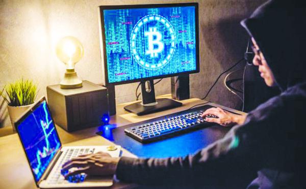 Terrorisme : Un Palestinien arrêté pour crypto monnaie