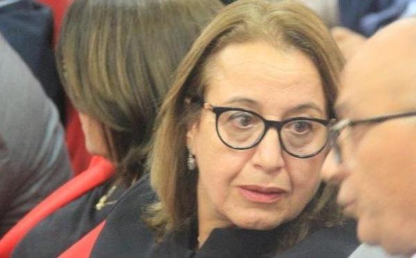Une femme à la tête du Conseil régional de Tanger-Tétouan-AI Hoceima