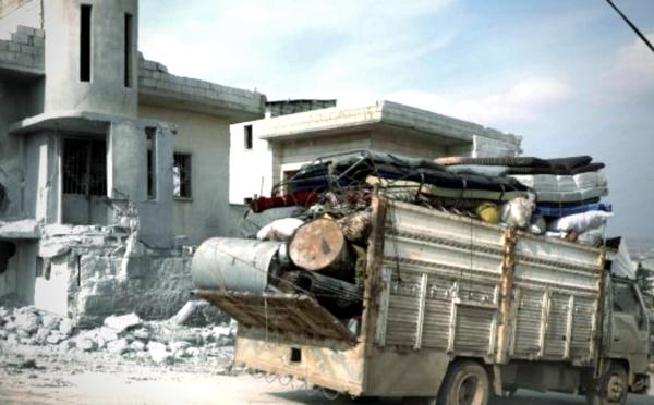Moscou s'oppose à une déclaration réclamant la cessation des hostilités