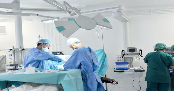 Les cliniques privées s'impliquent enfin