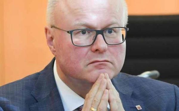 Crise du coronavirus, un ministre allemand se suicide