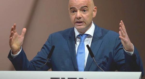 La FIFA recommande des accords salariaux