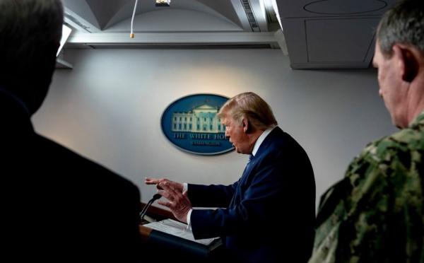 Donald Trump accusé d'avoir des liens avec Sanofi