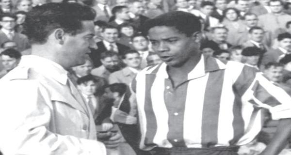 Lahcen Chicha, le « diable du football »