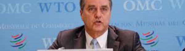 Covid-19 : l'OMC prévoit une chute du commerce mondial entre 13% et 32% en 2020
