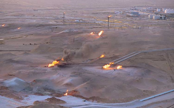 Effondrement des cours du brut: Le marché pétrolier sous la loupe de Coface
