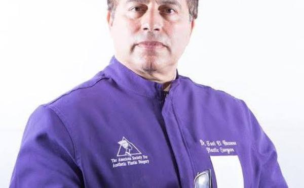 Dr El Hassan Tazi pense aux journalistes