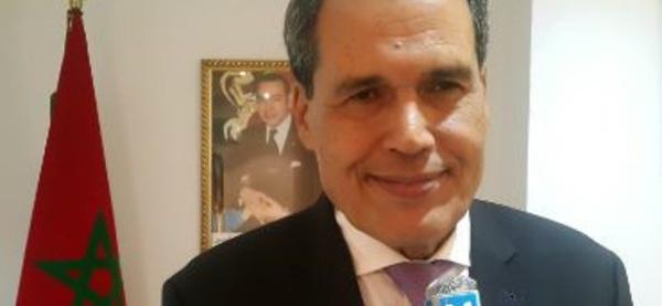 Des marocains bloqués en Mauritanie pris en charge par l'ambassade