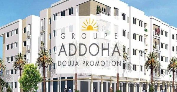 Covid19 : Le Groupe Addoha s'attend au pire